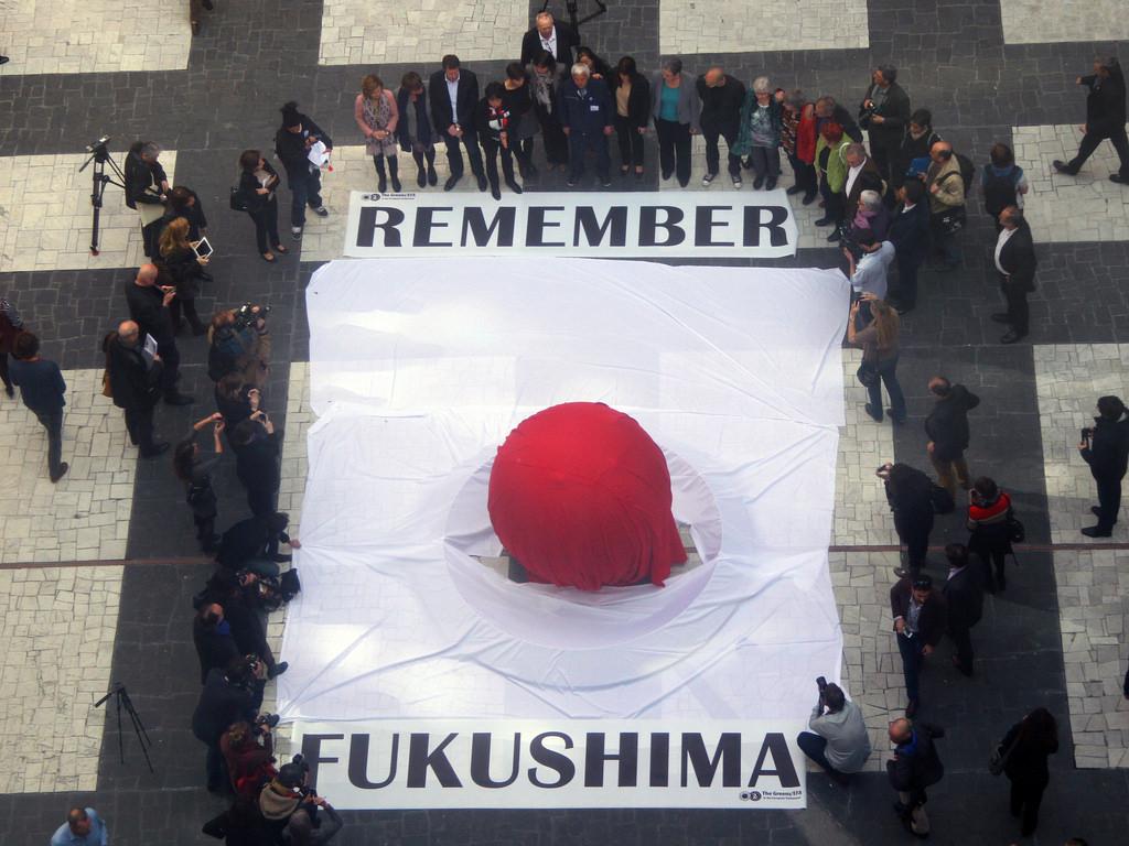 Así te ha afectado Fukushima