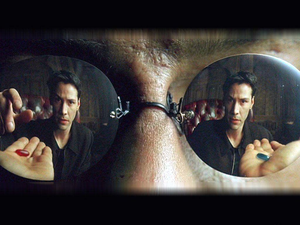 Atrévete: entra en Matrix