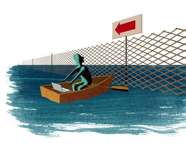 Aviso a navegantes