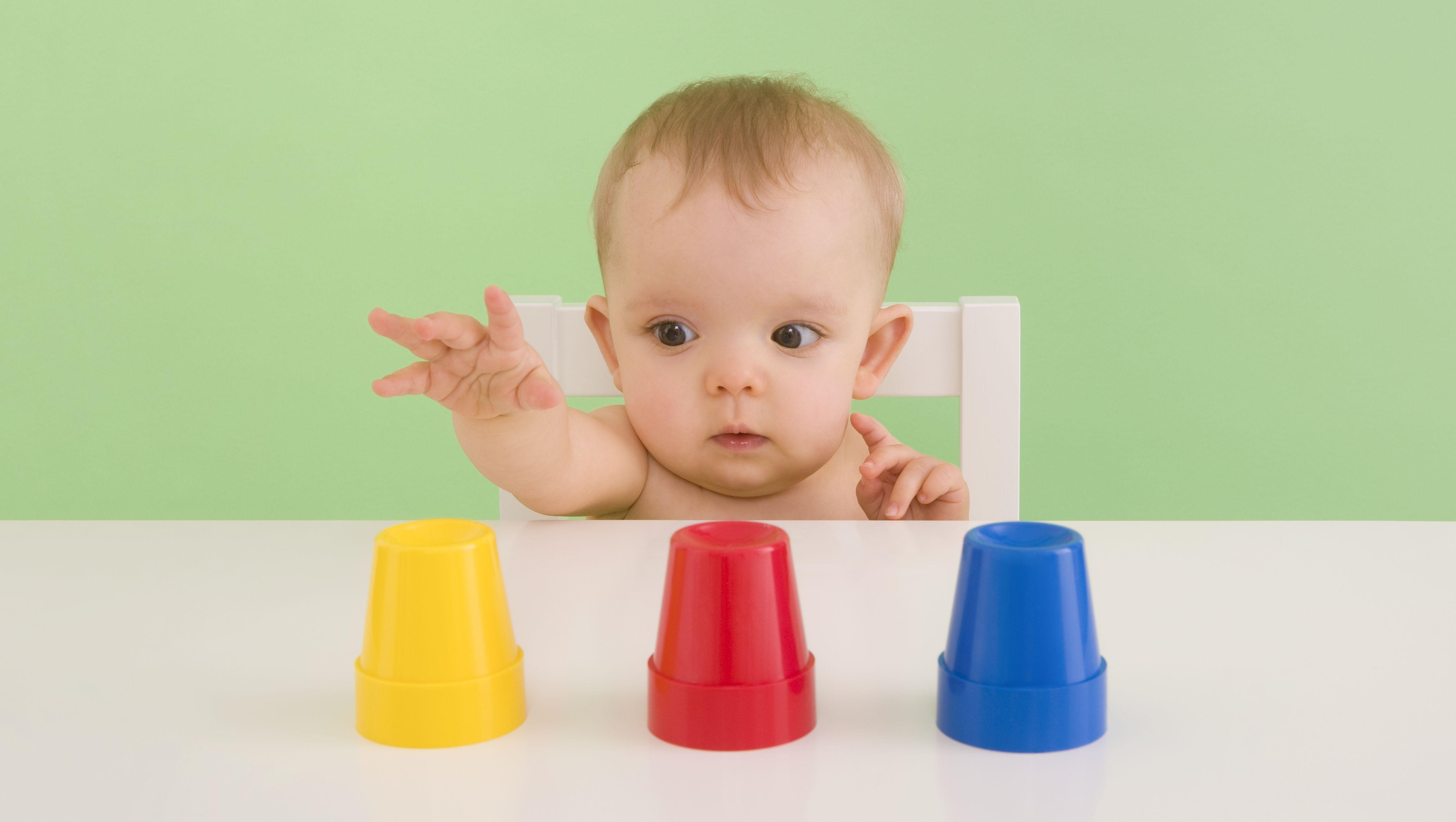¿Quieres saber cómo manipular la elección de un niño en edad preescolar?