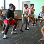 Beneficios de la actividad física intensa en adolescentes