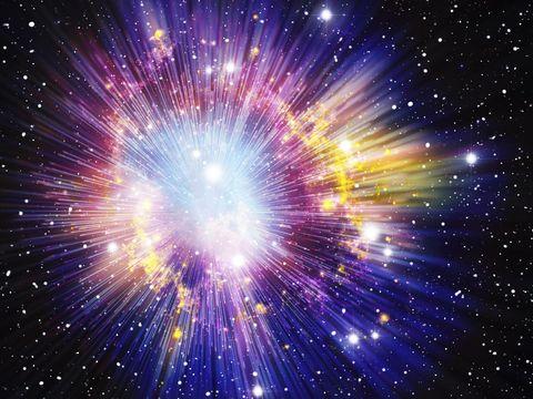 Qué pasó antes del Big Bang? - Quo