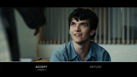 'Black Mirror: Bandersnatch': Lo que de verdad importa en el juego más macabro de Netflix