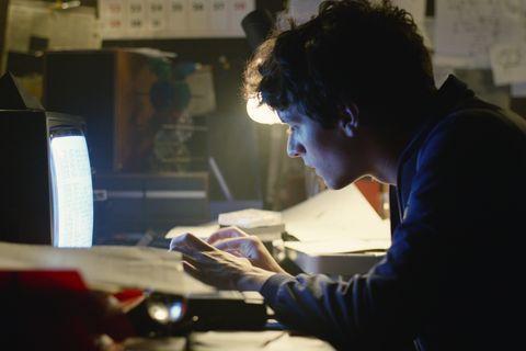 Por fin llega lo nuevo de «Black Mirror»: ¿la aventura interactiva definitiva?