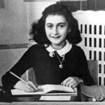 Buscan al traidor que delató a Ana Frank