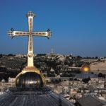 Buscan en Israel a un turista afectado por un extraño trastorno: el síndrome de Jerusalén