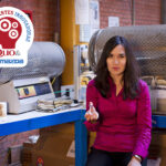 Buscando mentes innovadoras: Elena Gordo