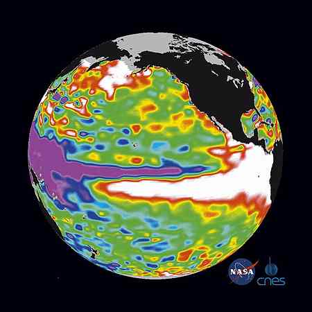 Cambio climático, al detalle