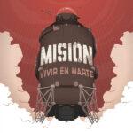Candidatos españoles a viajar a Marte