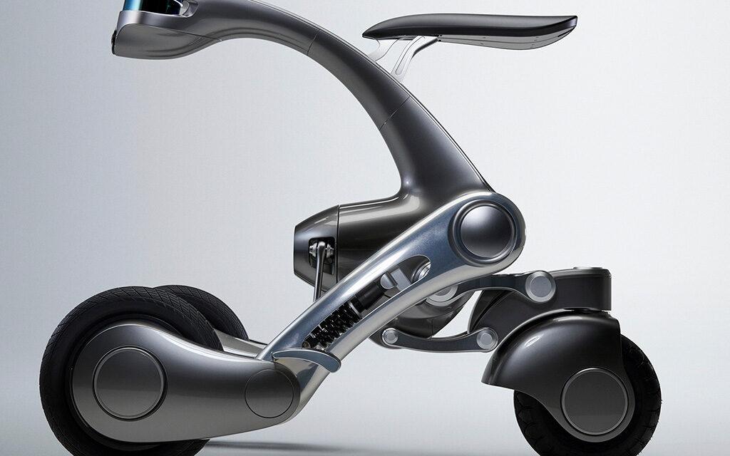 CanguRo: un híbrido entre carrito de la compra y minimoto que desearás que sea tuyo