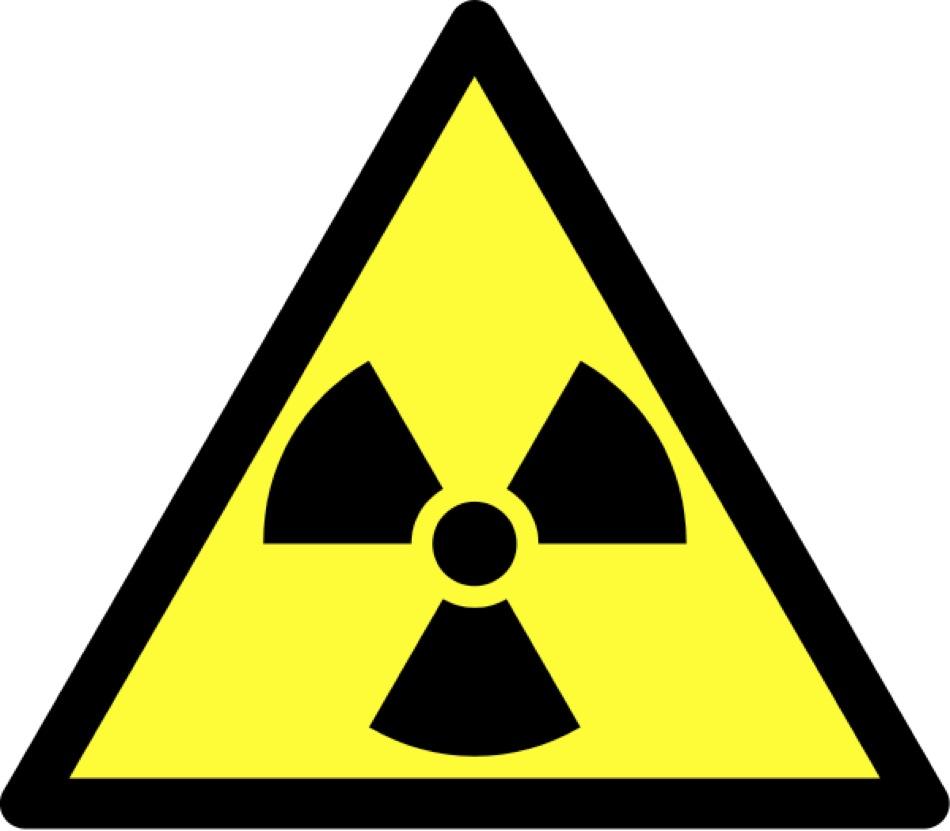 Carne radiactiva