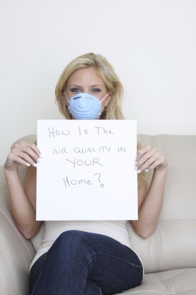 Casas que envenenan