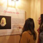 Cervantes era rubia: el nuevo escape room de ortografía en Madrid