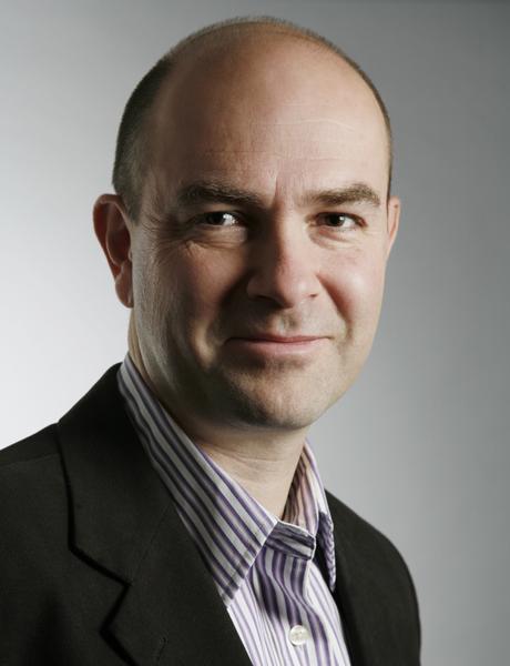 Chris Anderson, director de Wired