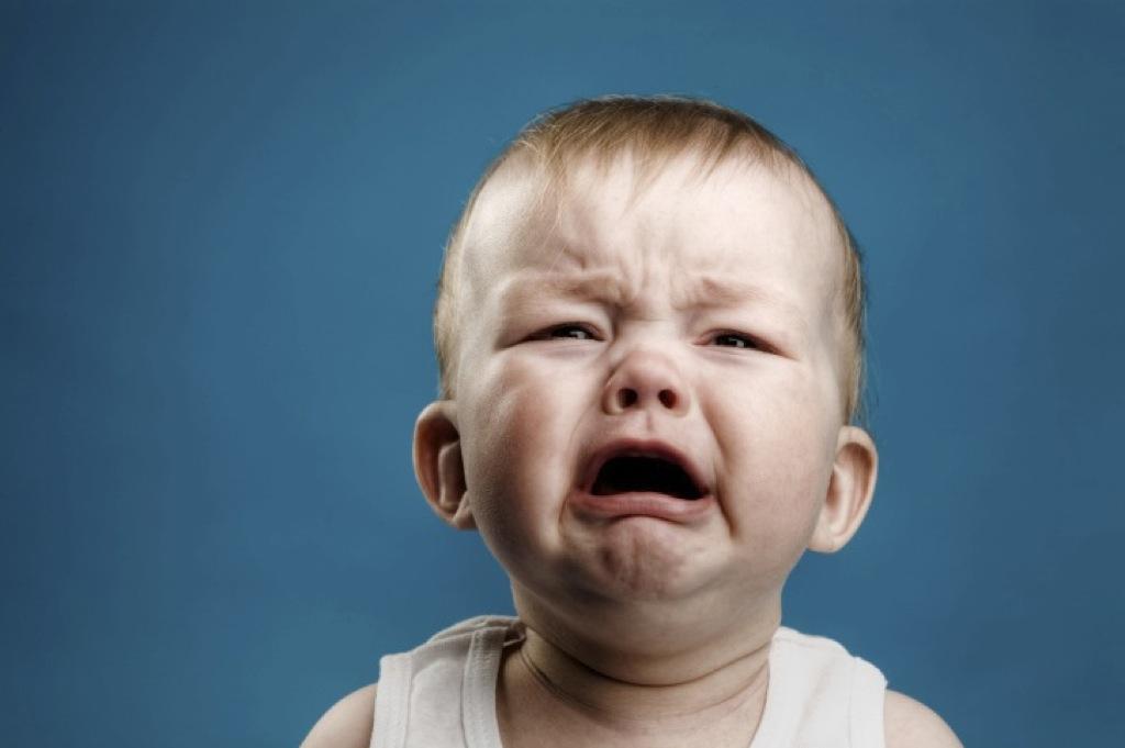 Científicos interpretan el llanto de los bebés