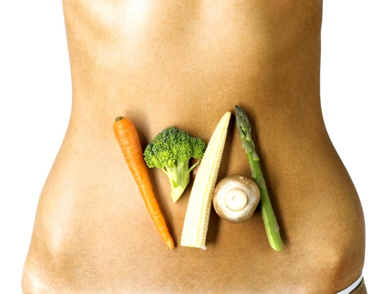 Cómo cambiar tu vida: Dieta sana