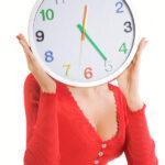 Cómo cambiar tu vida: Tener una hora libre más