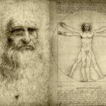 ¿Cómo ha inspirado da Vinci la búsqueda de vida extraterrestre?