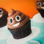 ¿Cómo hacer fácilmente pasteles con emojis?