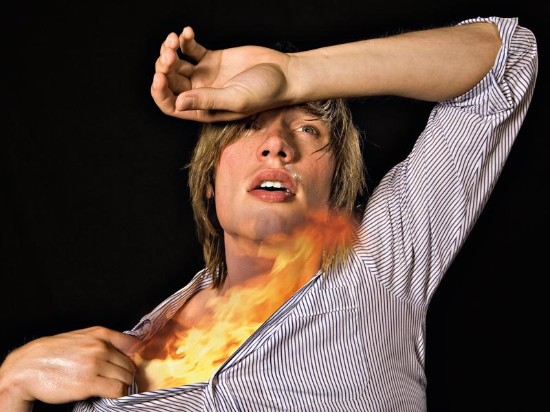 Cómo nos afecta el calor al cuerpo