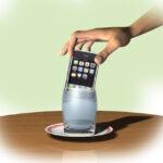 Cómo secar el móvil
