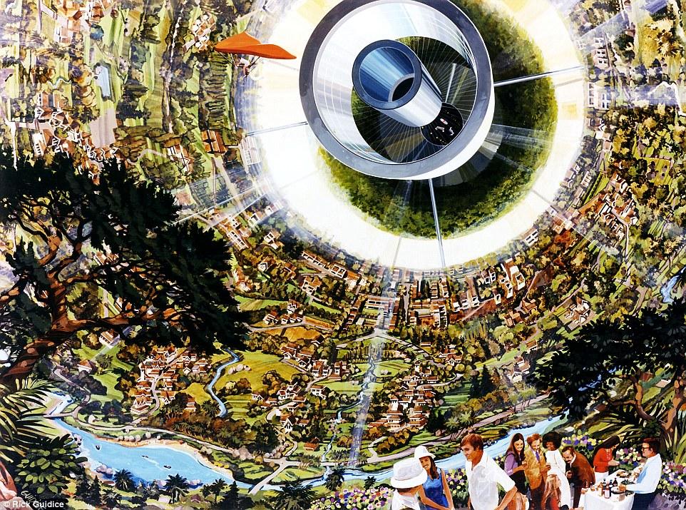 ¿Cómo viviremos en el año 2100?