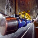Autopsia del LHC