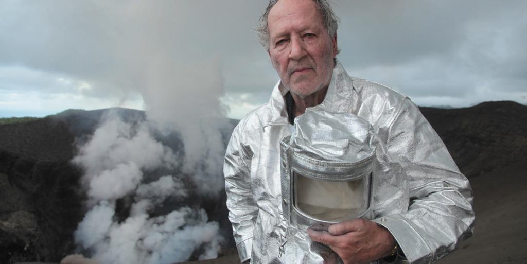 Con este impresionante vídeo podemos penetrar dentro de un volcán