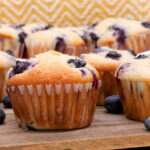 Con un solo muffin ya has tomado la cantidad de azúcar necesaria para varios días