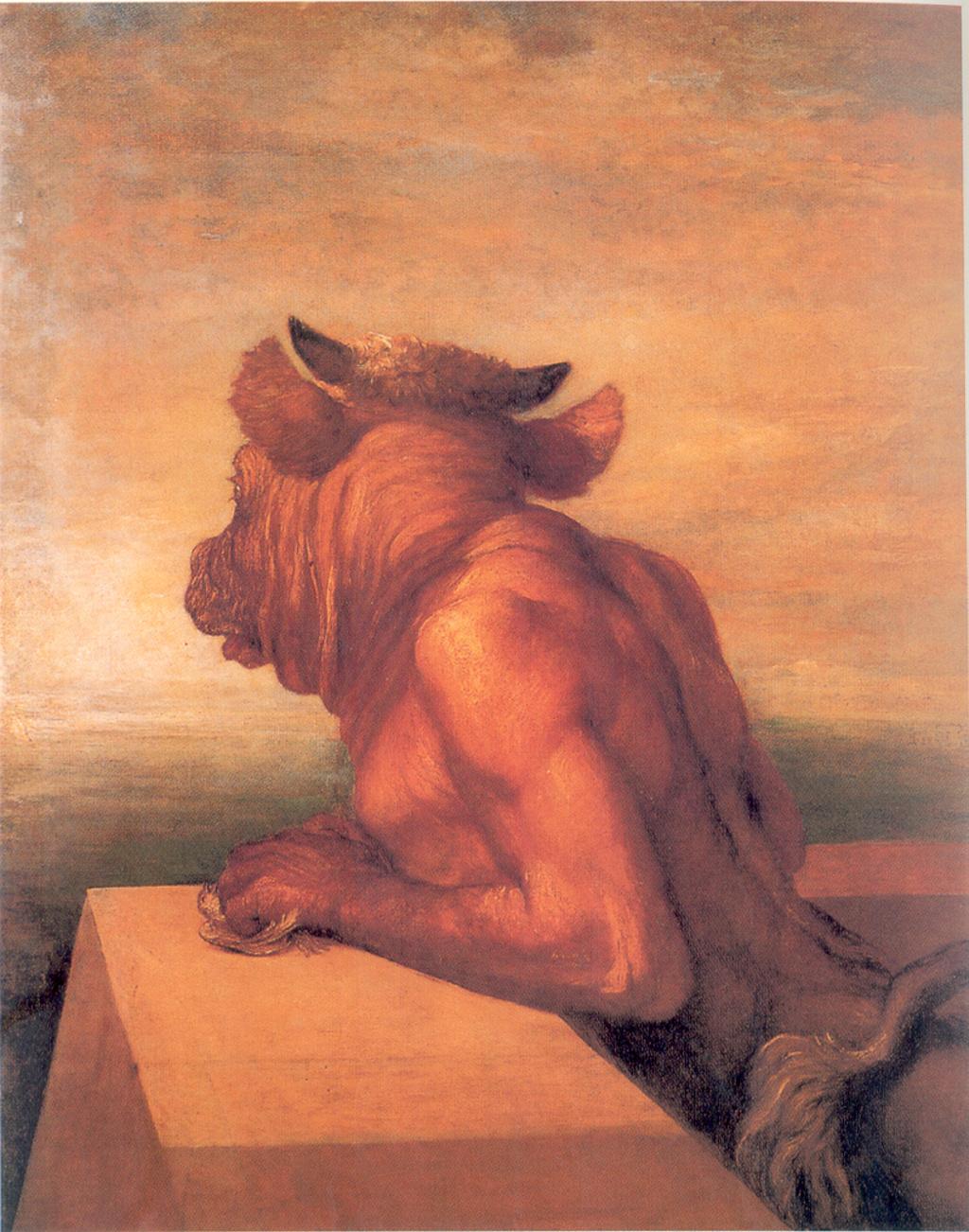 Confirman que el laberinto de Creta en el que vivía el minotauro nunca existió