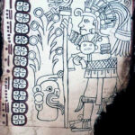 Confirman que un milenario códice maya sobre un planeta maligno es auténtico