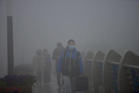 La contaminación puede provocar disfunción eréctil