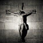 Controversia en la red: ¿se debería reconocer a Jesús como víctima de violencia sexual?