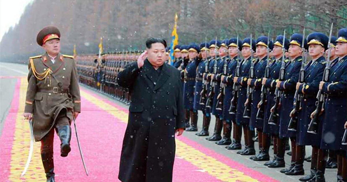 Corea del Norte envía misteriosos mensajes por radio