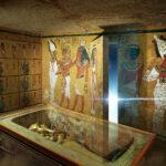 Creíamos que sí, pero Tutankamón no está solo
