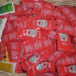 Creían que una mujer tenía la enfermedad de Crohn, pero su mal se debía a las bolsas de ketchup