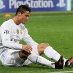 Cristiano Ronaldo no consigue entrar en el Top 3 de los fichajes más caros