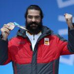 ¿Cuál fue la última medalla que logró conseguir un español en los Juegos Olímpicos de invierno?