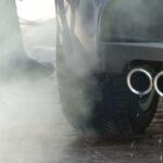 ¿Cuáles son los riesgos de exponerse a los gases del diésel?