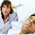 Cuando hablas dormido dices más tacos que cuando estás despierto