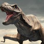 ¿Cuándo se descubrió la existencia de los dinosaurios?