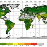 ¿Cuánta tierra se pierde cada año debido a la erosión?