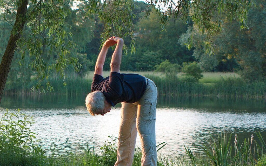 ¿Cuántas horas de ejercicio tienes que hacer para mantener tu cerebro joven?