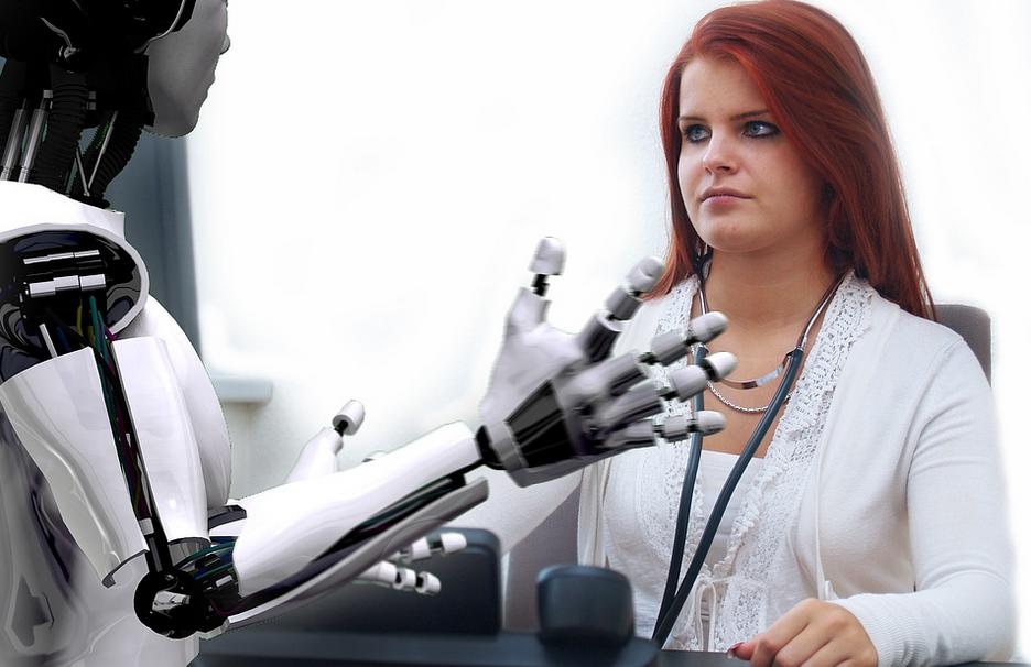 ¿Cuánto confiamos en la IA? ¿Tanto como para que nos salve la vida?