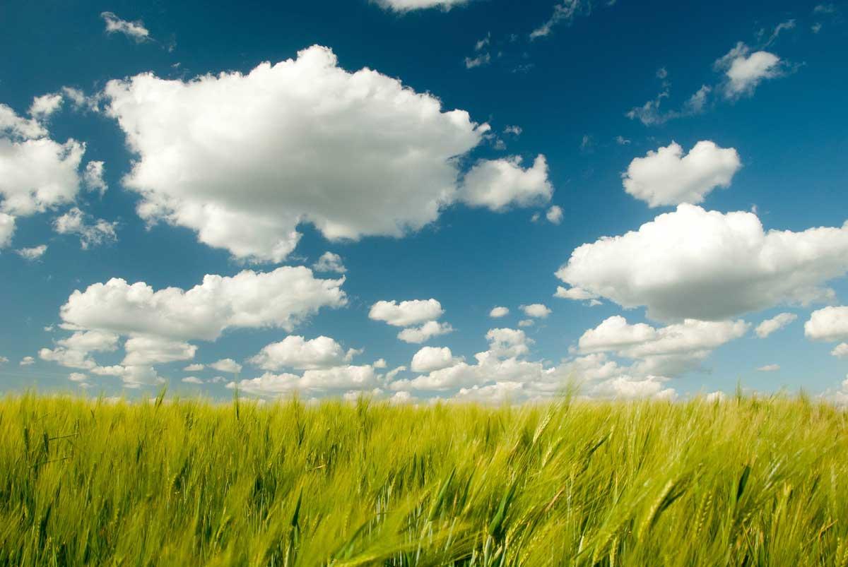 ¿Cuánto pesan las nubes?