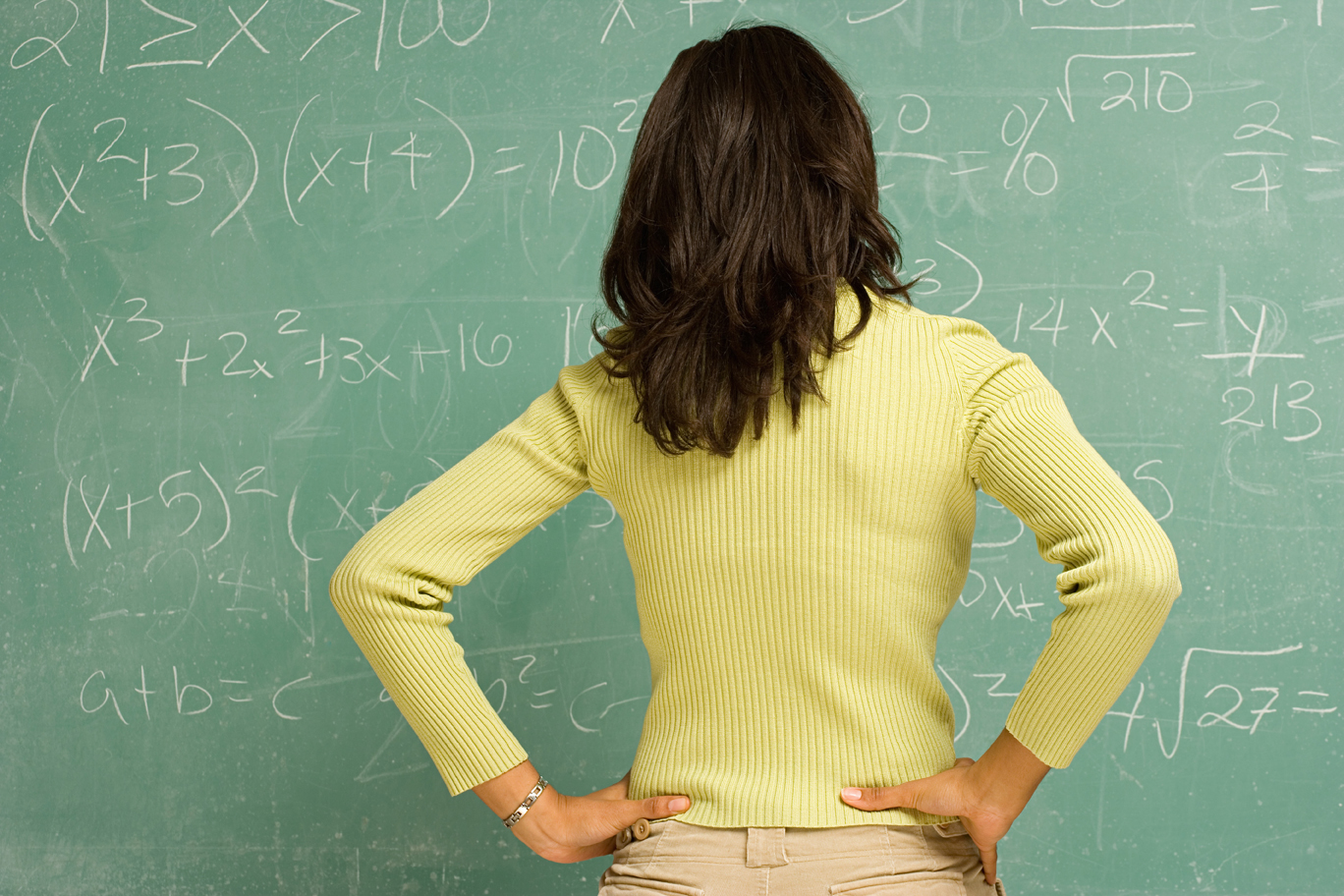 ¿Cuánto sabes de matemáticas curiosas?
