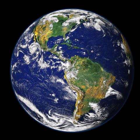¿Cuántos años tiene la Tierra?