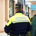 ¿De qué depende que en una población haya Polícia o Guardia civil?