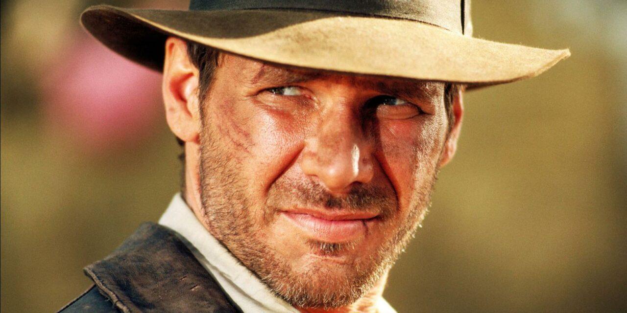 ¿De qué trataba la película de Indiana Jones que no se llegó a rodar?