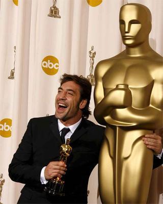 ¿De qué está hecho un Oscar?